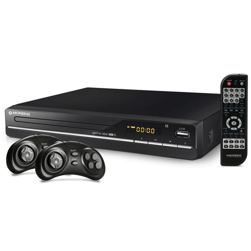 dvd player com karaokê,