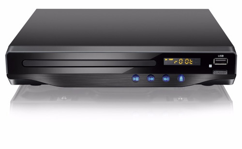 dvd player com saida hdmi 5.1canais/karaoke/usb promo sp193