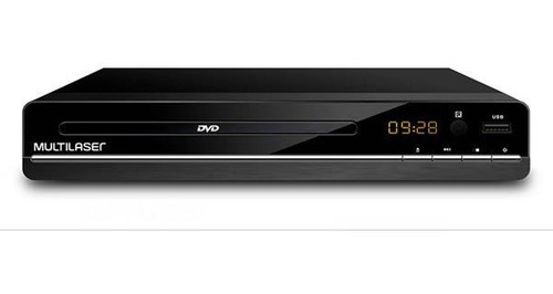 dvd player com saida rca 2.0 canais