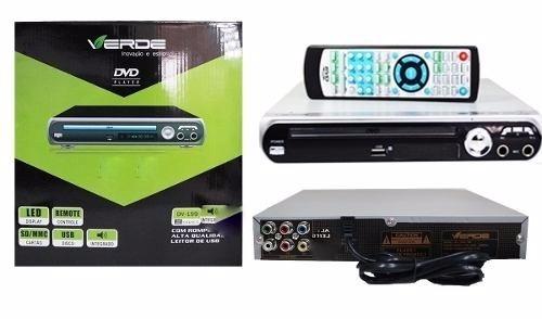 dvd player entrada usb karaoke mp3