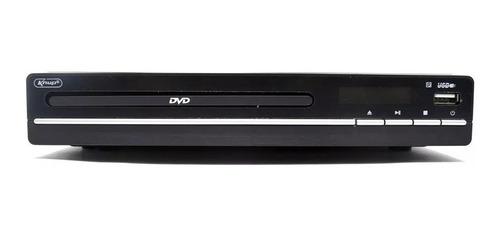 dvd player knup d-120 usb  ripping executa avi do pen drive