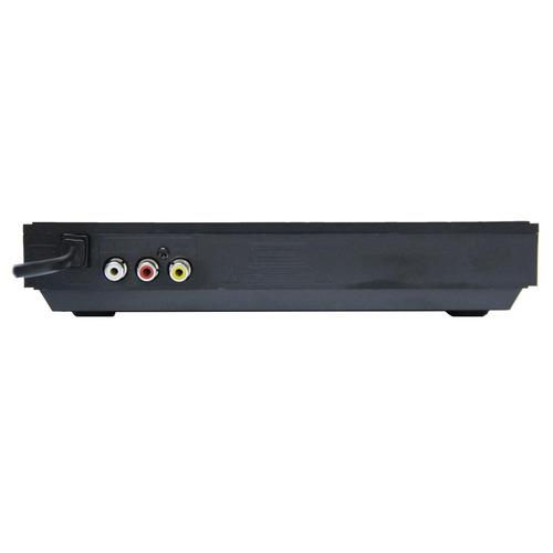 dvd player lenoxx com karaokê e função ripping, usb - dv445