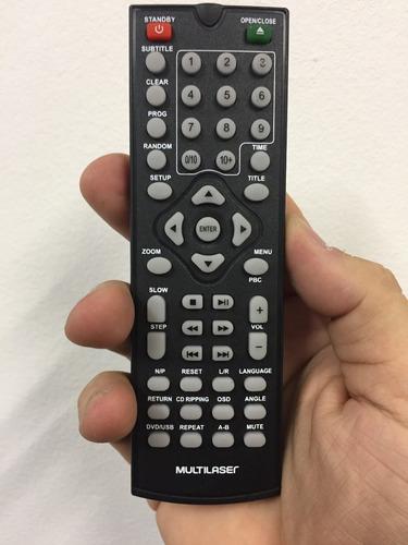 dvd player multilaser 3 em 1 multimídia usb sp252 - promocao