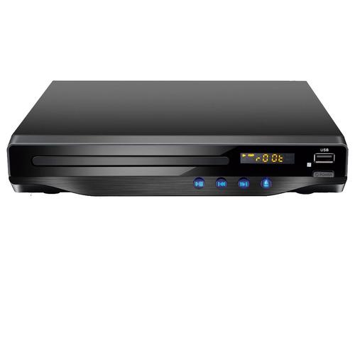 dvd player multilaser
