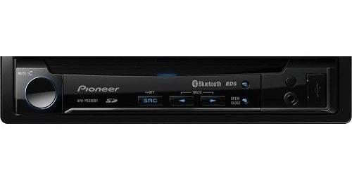 dvd player pioneer | 7'' avh-p6380bt