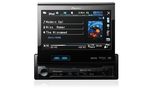 dvd player pioneer