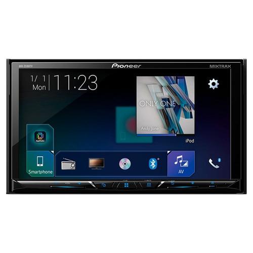 dvd player pioneer avh-z5180tv 7  tv digital mixtrax appradi