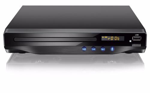 dvd player saida hdmi 5.1 canais / karaoke / usb sp193
