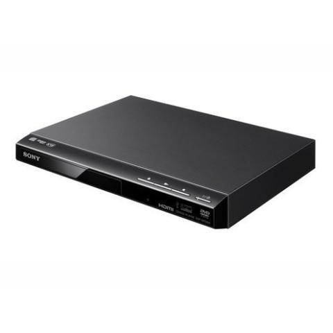 dvd player sony dvp-sr 320 original casi nuevo (buen estado)