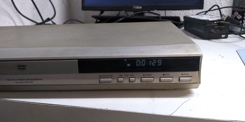 dvd player toshiba sd-3950su 120volts