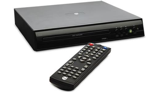 dvd player - usb - dazz com garantia de 1 ano e nf