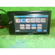Equipo Pioneer Avh-4050dvd (usado,sin Control)