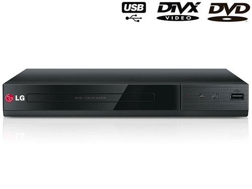 dvd players lg usb rca cr dp-132