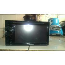 Reproductor Pioneer Dvd Modelo Avh1450dvd