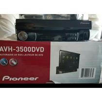 Reproductor Dvd Motorizado Pioneer
