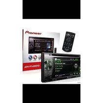 Vendo Reproductor Con Pantalla Pioneer Modelo Avh-p1400 Dvd
