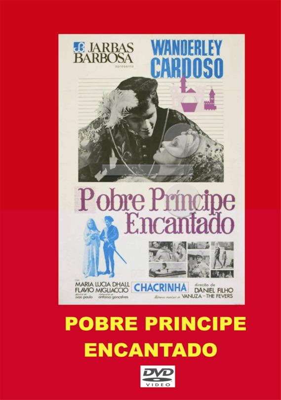 Resultado de imagem para Pobre Príncipe Encantado (1969)