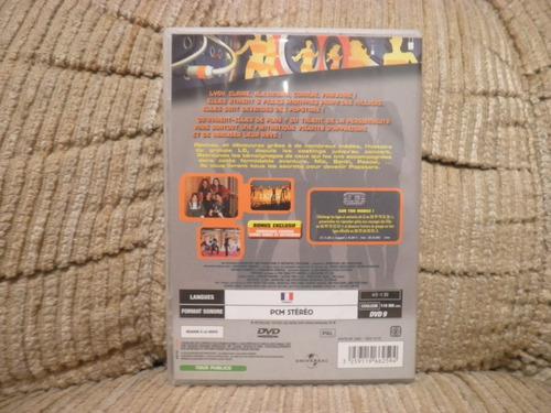dvd popstars l'histoire vraie du groupe l5 s/legendas dvd9
