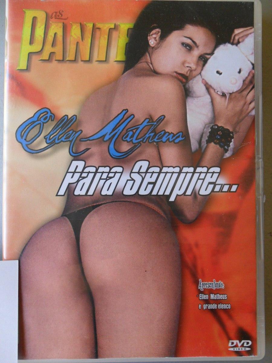 Dvd as panteras porno regret