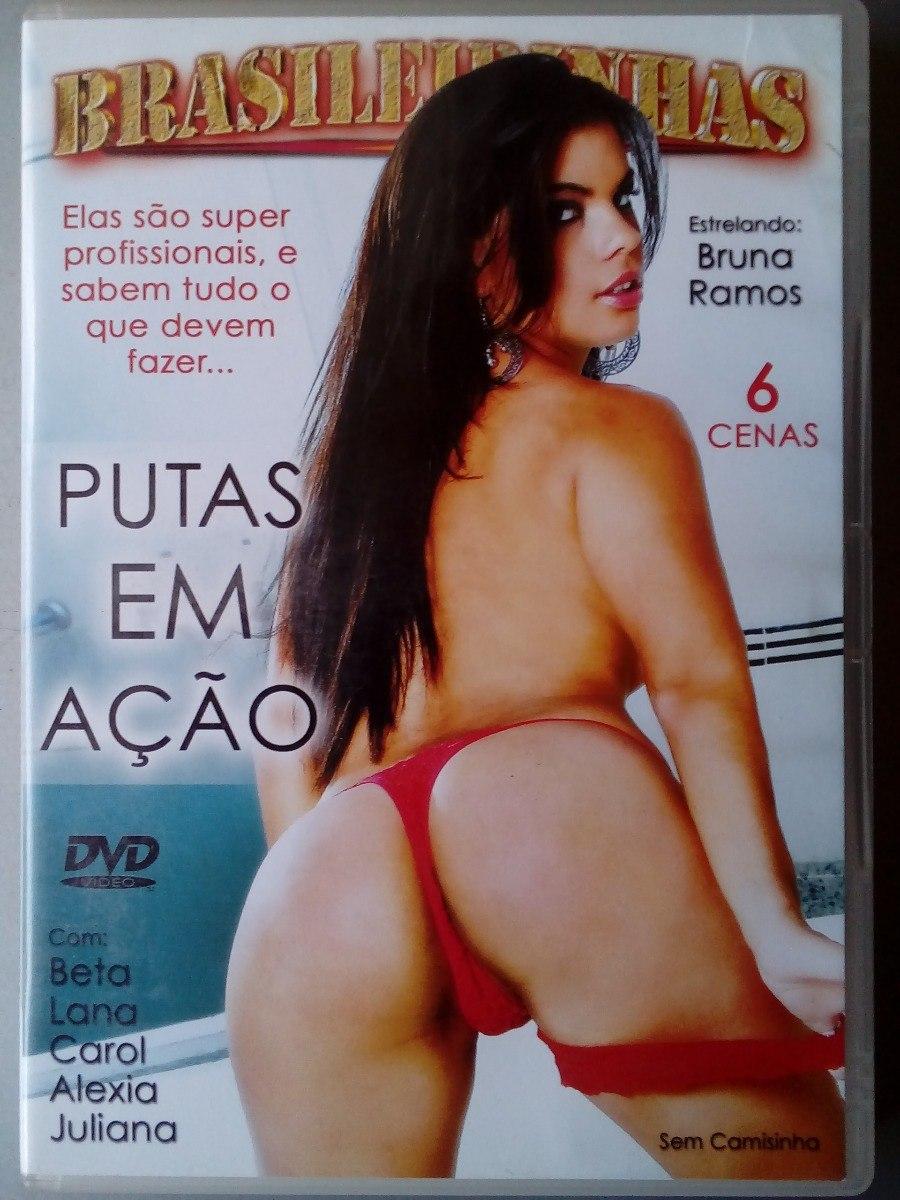 69 Putas dvd pornô brasileirinhas : putas em ação ( original )