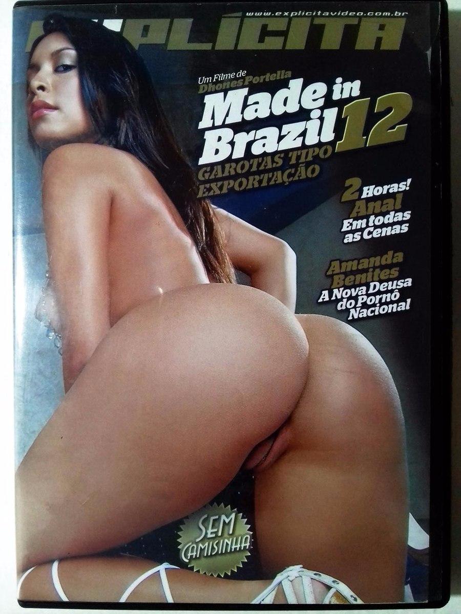 Brazal Porno
