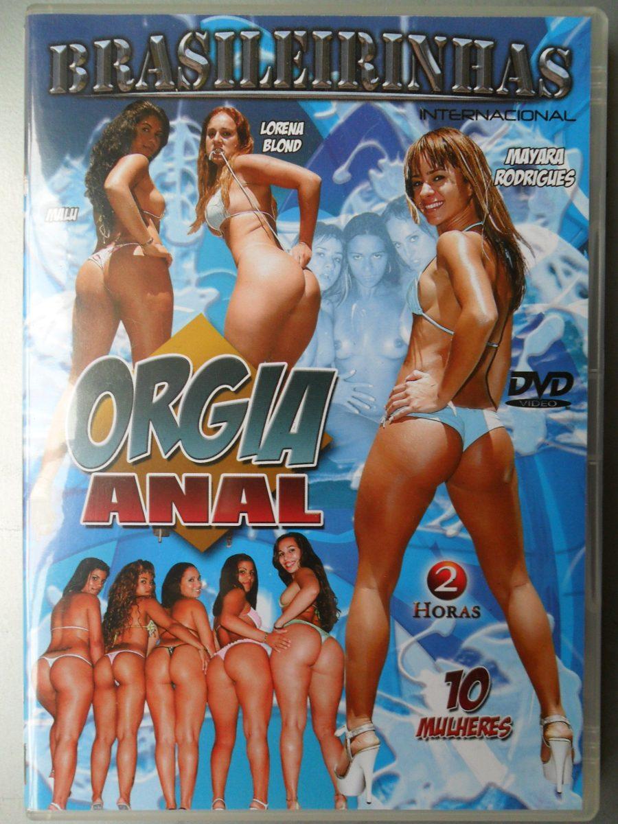 anaali-porno orgia