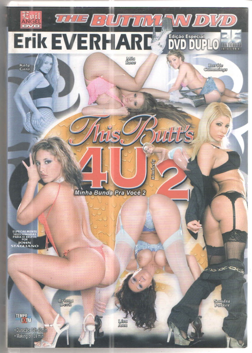 Buttman Dvd Porno dvd porno buttman, this butts 4u minha bunda pra voce 2,orig