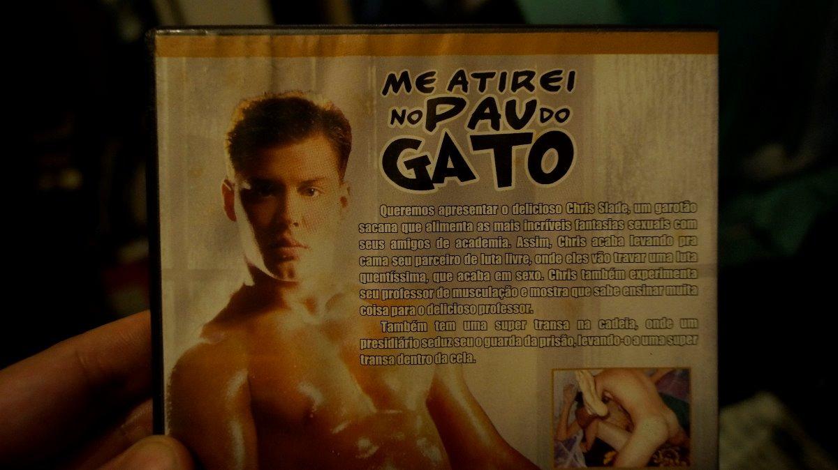 Something nude gay pornocom assured, what