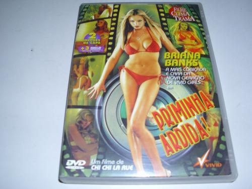 dvd porno priminha ardida