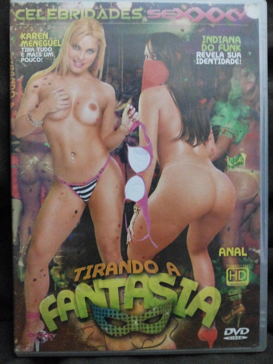 Porno fantasias