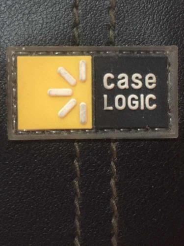 dvd portátil marca dynex con bolso case logic (nuevo)