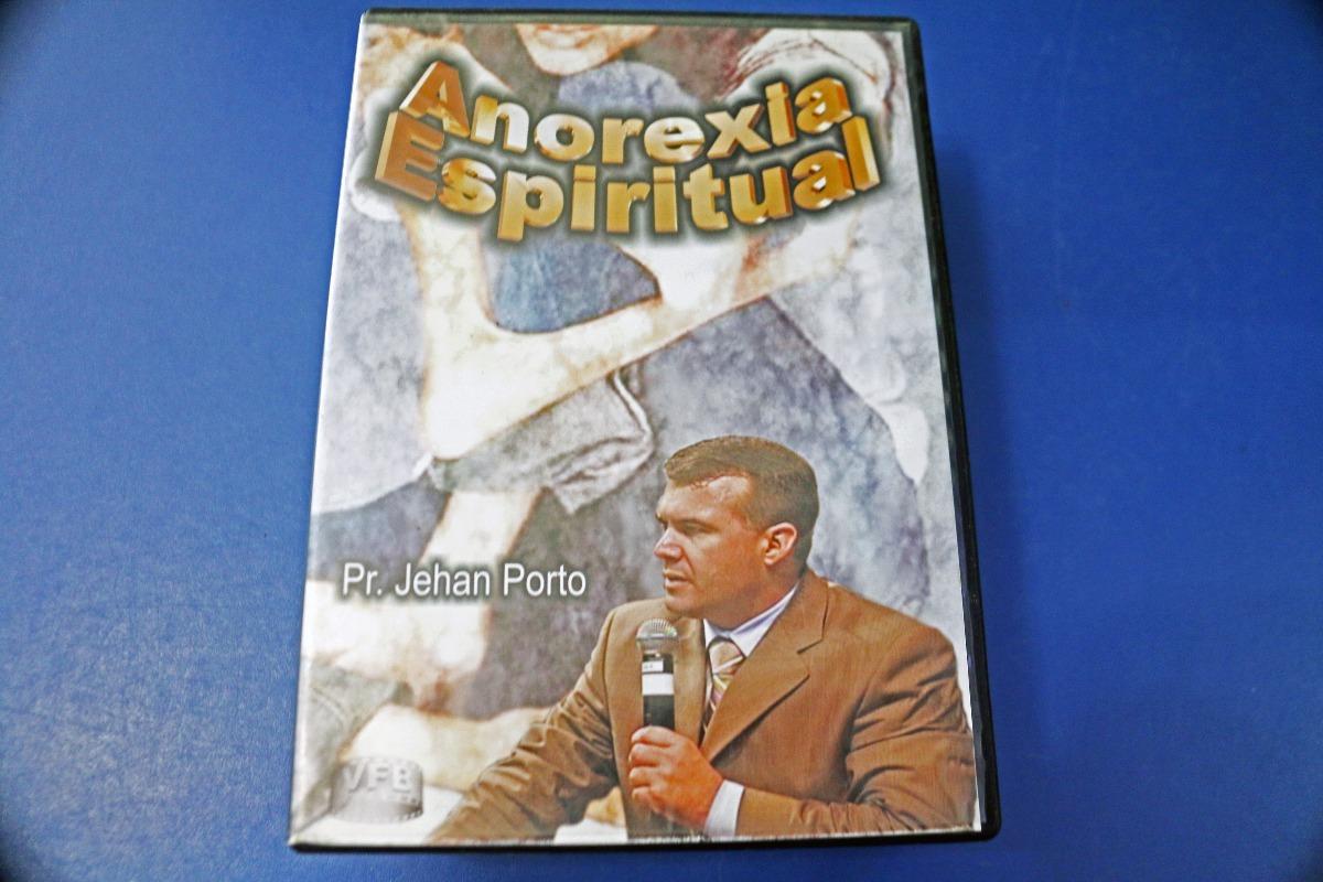 dvd anorexia espiritual