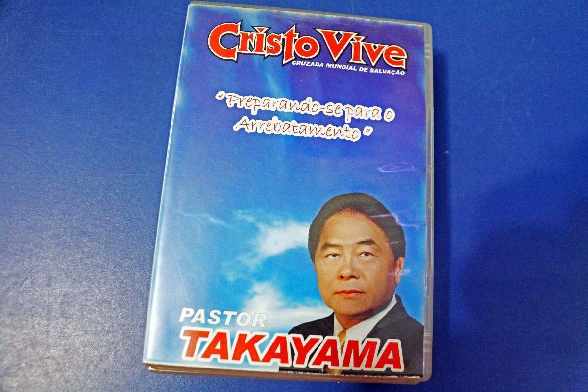 dvd pastor takayama