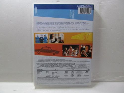 dvd prenda-me se for capaz excelente estado arte som