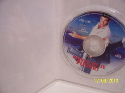 dvd - prenda - me se puder