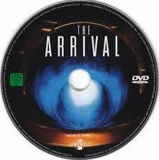 dvd primer contacto the arrival charlie sheen ovni ufo et