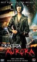 dvd - princesa aurora - choi jong-won