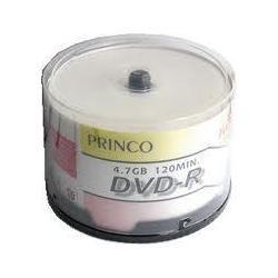 dvd princo imprimible x 10 unidades al mejor precio
