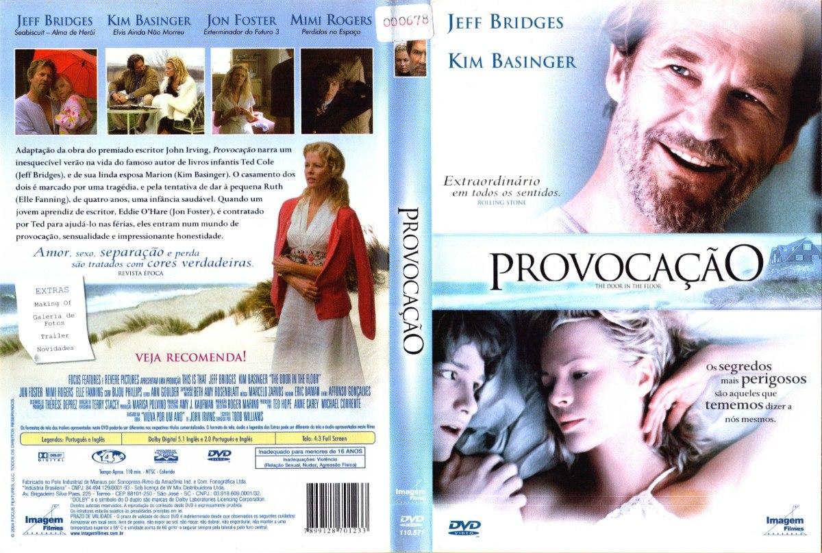 Dvd Provocação (2004) Lop0001 - R$ 19,95 em Mercado Livre