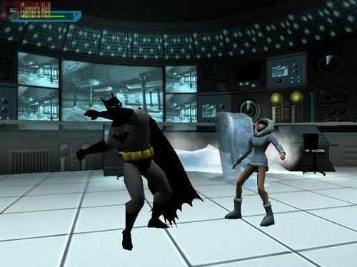 dvd ps2 batman vengeance original usado.