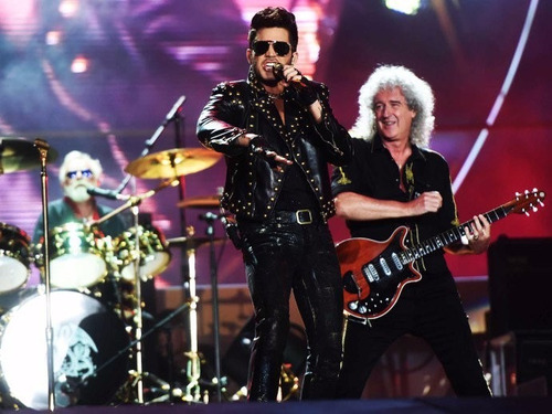 Queen and Adam Lambert Toronto Tickets