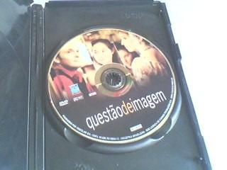 dvd questão de imagem