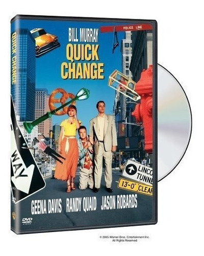 dvd :   - quick change (, dubbed, dolby, widescreen)
