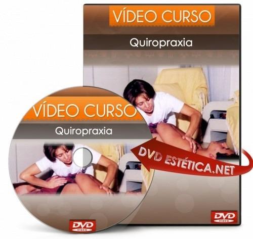 dvd quiropraxia - via download - assista online