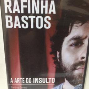 RAFINHA DO INSULTO A BAIXAR DVD BASTOS DE ARTE