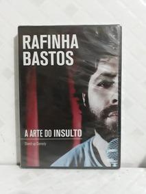 COMPLETO BASTOS ARTE A BAIXAR INSULTO RAFINHA DO