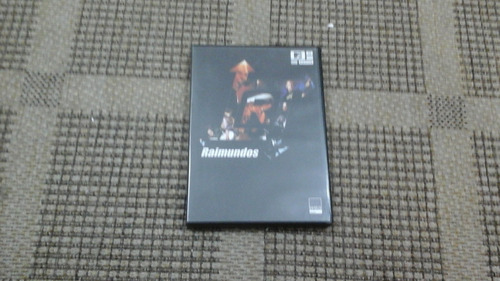 dvd-raimundos-mtv ao vivo