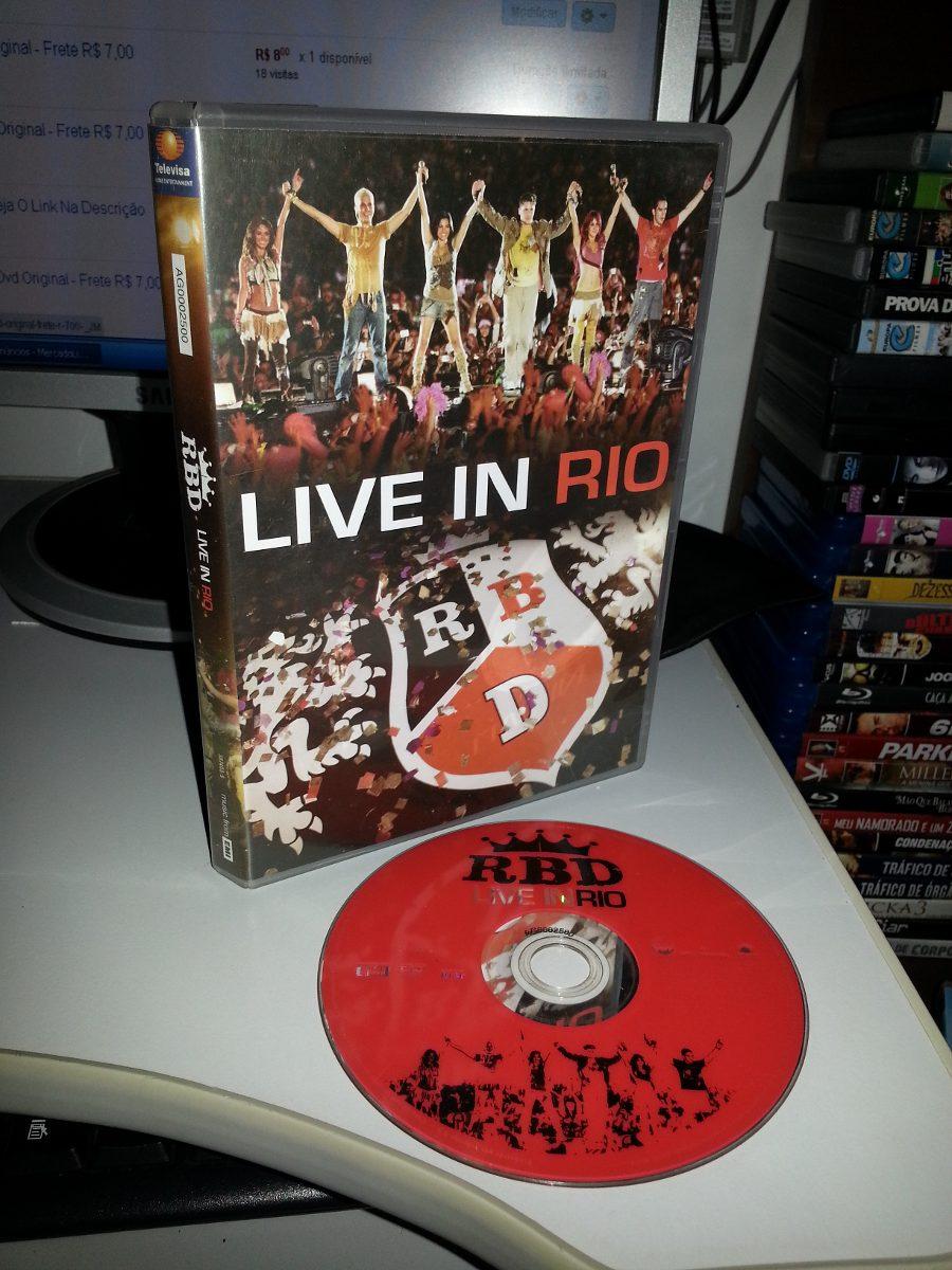 RBD DOWNLOAD DVD LIVE GRATUITO BRASILIA IN