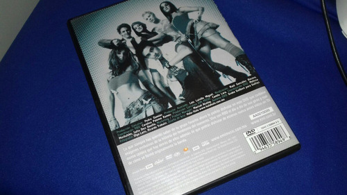 dvd rbd - que hay detrás de rbd