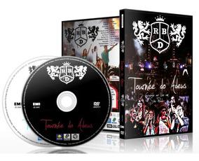 RBD DE ADEUS DVD BAIXAR O